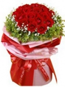 24 Red Roses Sweet Inspiration
